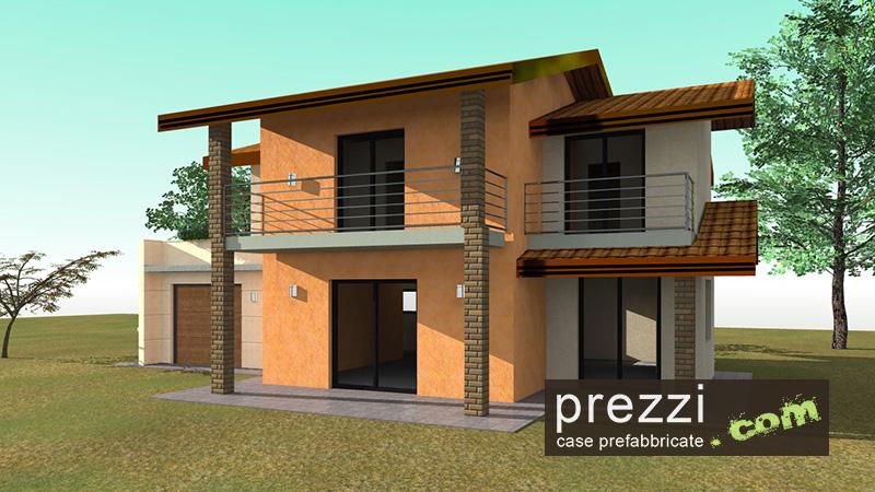 case prefabbricate progetti