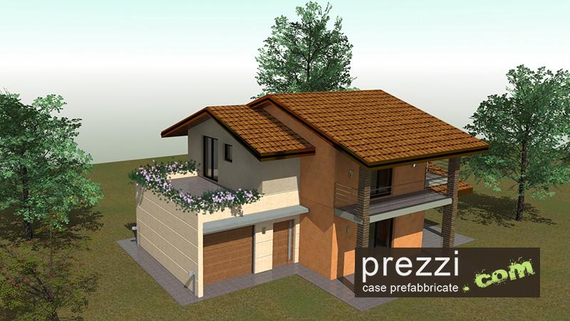 case-prefabbricate-Beatrice-R4 case prefabbricate progetti: Beatrice
