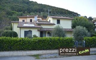 case prefabbricate Emilia Romagna su misura chiavi in mano