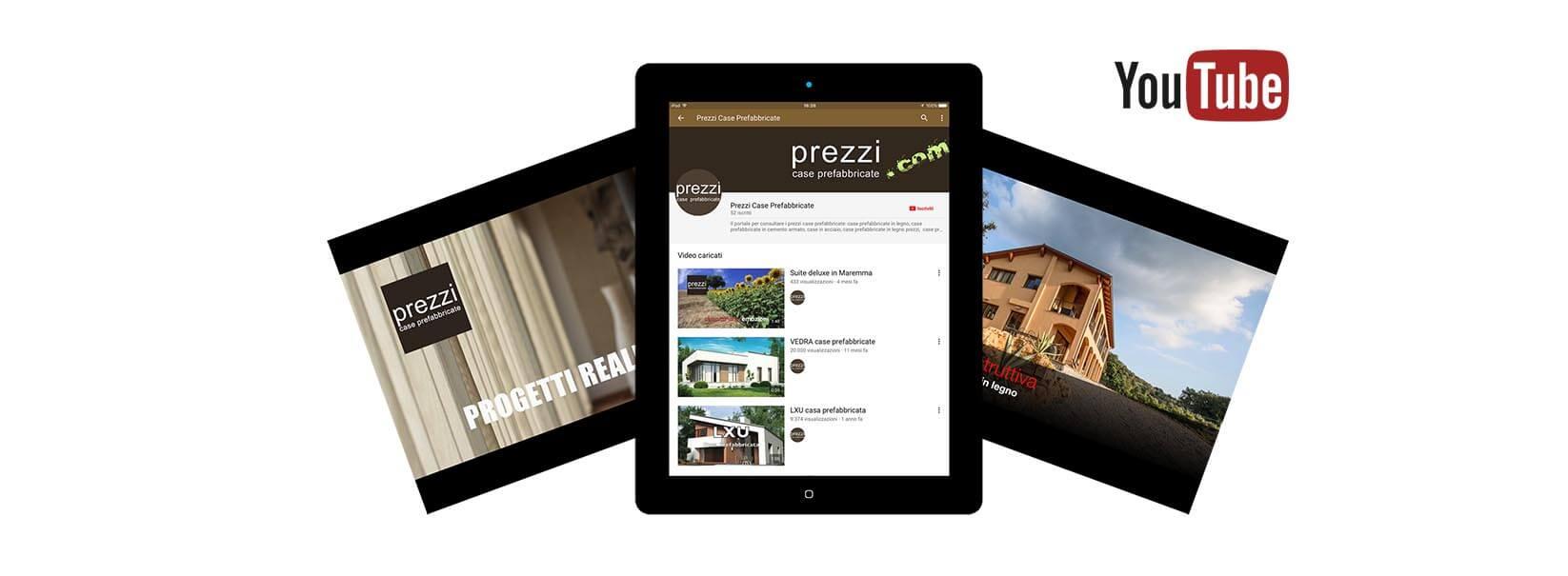 Case prefabbricate case legno case acciaio case cemento for Case prefabbricate moderne sicilia