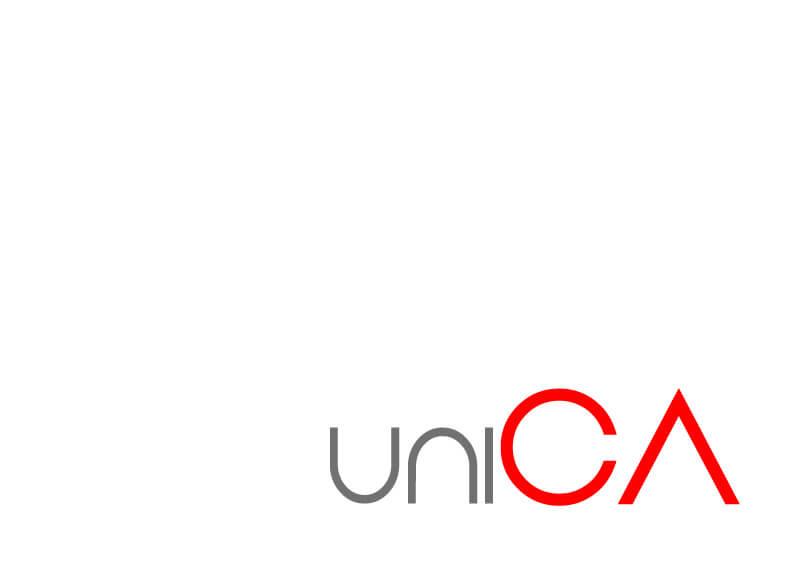 uniCA-Logo-sfondo-bianco-OW uniCA showroom del abitare
