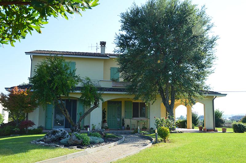 case prefabbrciate Forlì Cesena