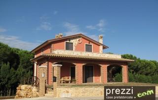 casa prefabbricata Perugia, case antitismiche