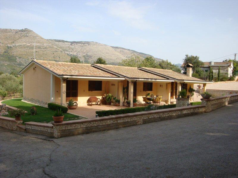 Casa monopiano archivi case prefabbricate for Villette prefabbricate in muratura prezzi