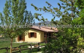 case prefabbricate Abruzzo